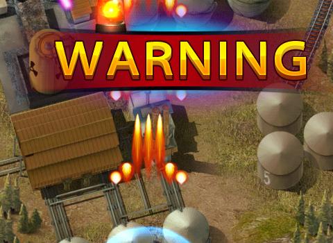 Robot Aircraft War Ekran Görüntüleri - 2