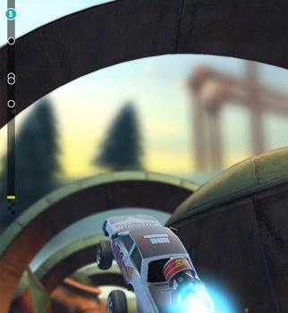 Rocket Cars Ekran Görüntüleri - 2