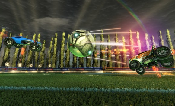 Rocket League Ekran Görüntüleri - 3