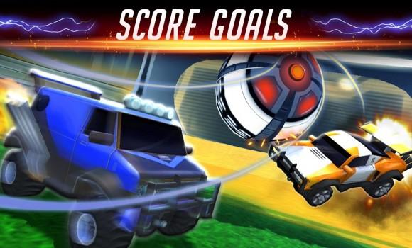 Rocketball: Championship Cup Ekran Görüntüleri - 4