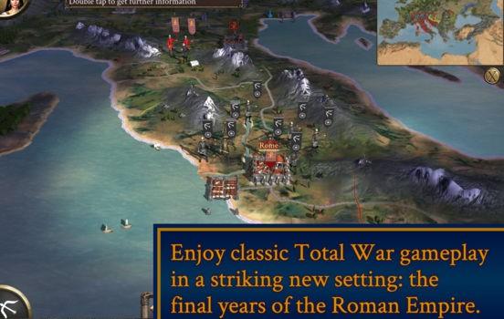 ROME: Total War - Barbarian Invasion Ekran Görüntüleri - 5