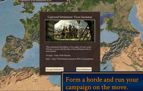 ROME: Total War - Barbarian Invasion Ekran Görüntüleri - 3