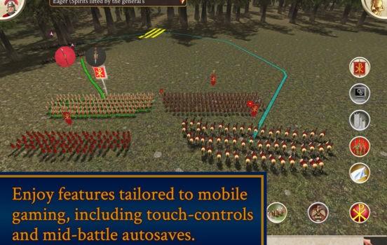 ROME: Total War - Barbarian Invasion Ekran Görüntüleri - 2