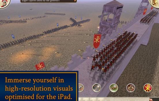 ROME: Total War - Barbarian Invasion Ekran Görüntüleri - 1