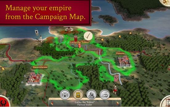 ROME: Total War Ekran Görüntüleri - 1