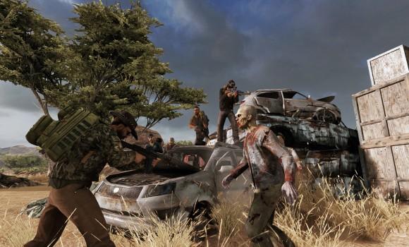 Romero's Aftermath Ekran Görüntüleri - 11