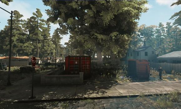 Romero's Aftermath Ekran Görüntüleri - 10