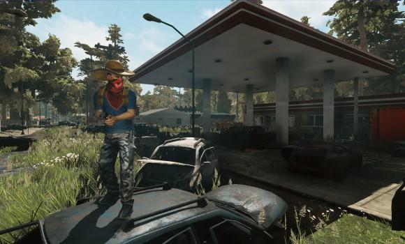 Romero's Aftermath Ekran Görüntüleri - 5