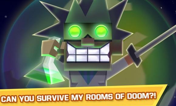 Rooms of Doom: Minion Madness Ekran Görüntüleri - 1