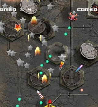 Roswell Fighter Reloaded Ekran Görüntüleri - 4