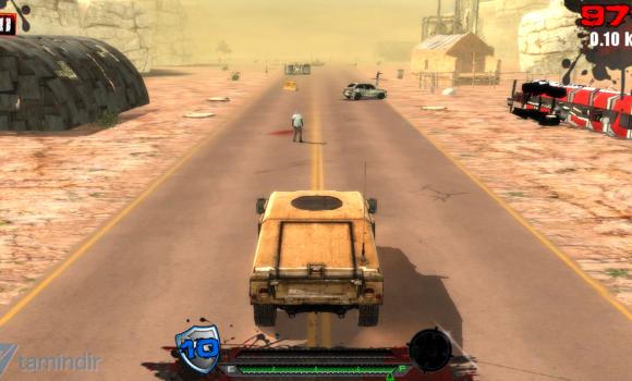 Route Z Ekran Görüntüleri - 2