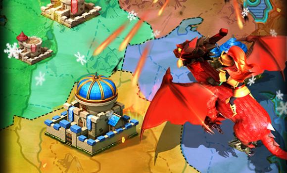 Royal Empire: Realm of War Ekran Görüntüleri - 4