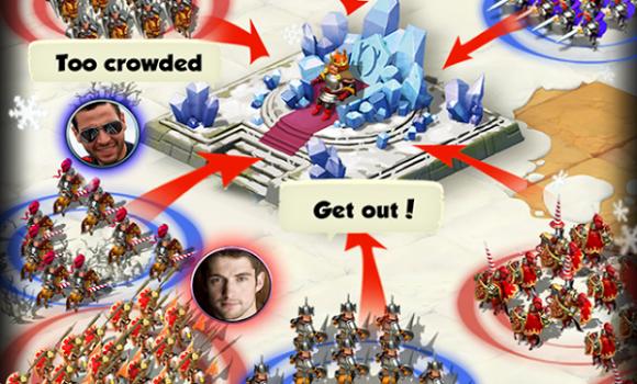 Royal Empire: Realm of War Ekran Görüntüleri - 5