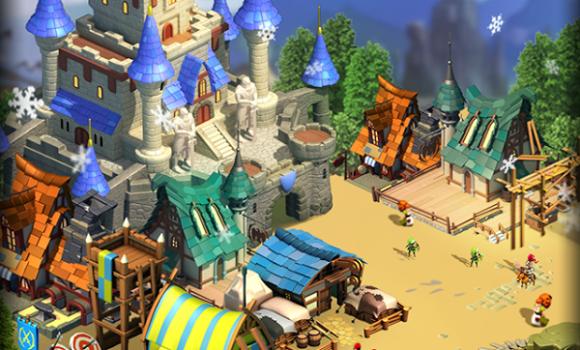 Royal Empire: Realm of War Ekran Görüntüleri - 3