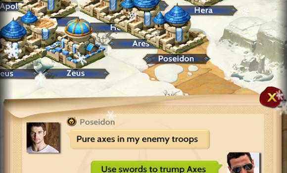 Royal Empire: Realm of War Ekran Görüntüleri - 2