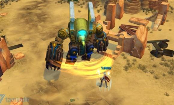 Royal Quest Ekran Görüntüleri - 2