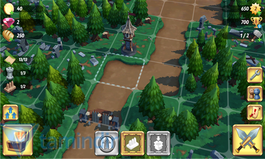 Royal Revolt 2 Ekran Görüntüleri - 3