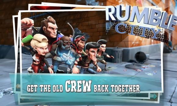 Rumble City Ekran Görüntüleri - 4
