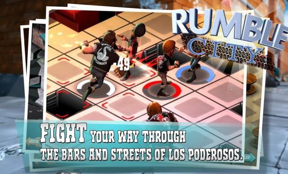 Rumble City Ekran Görüntüleri - 3
