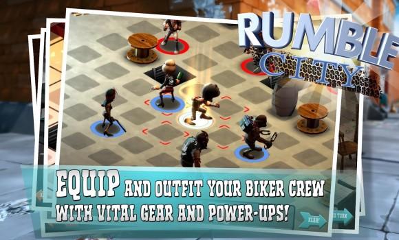 Rumble City Ekran Görüntüleri - 2