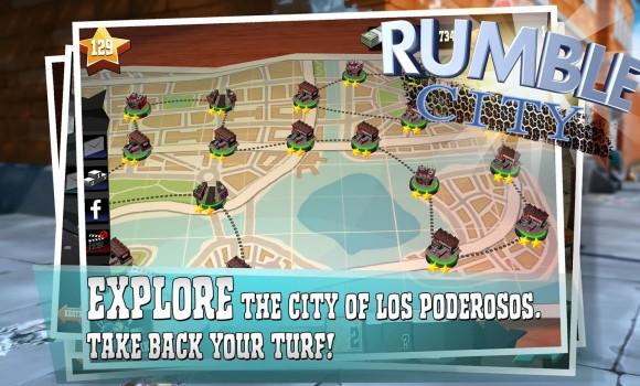 Rumble City Ekran Görüntüleri - 1