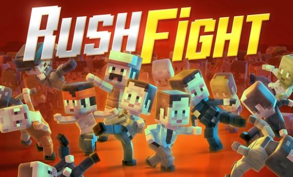 Rush Fight Ekran Görüntüleri - 5