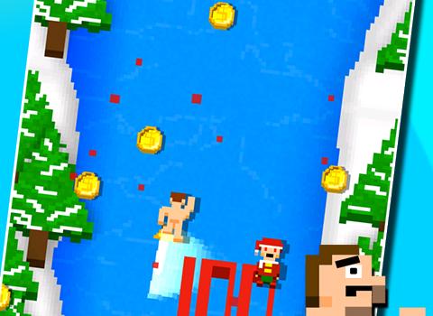 Rush In The Kingdom : Pixel S Ekran Görüntüleri - 5