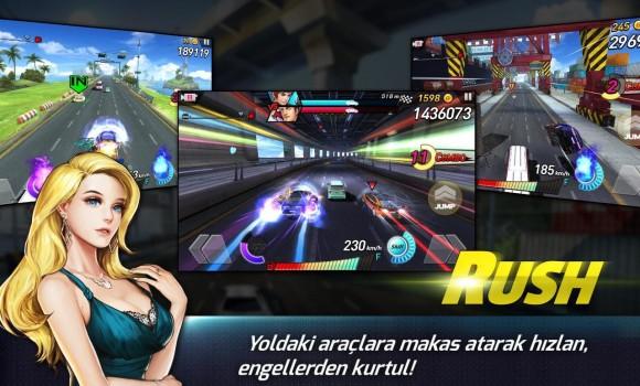 Rush N Krush Ekran Görüntüleri - 3