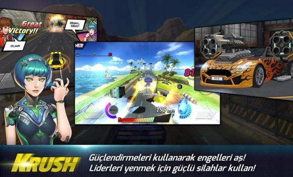 Rush N Krush Ekran Görüntüleri - 2