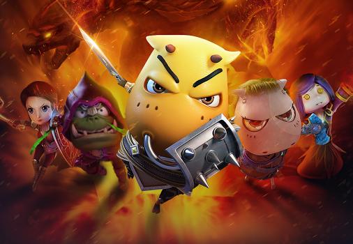 Rush of Heroes Ekran Görüntüleri - 6