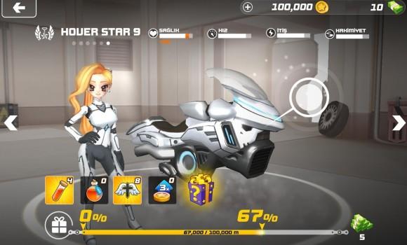 Rush Star - Bike Adventure Ekran Görüntüleri - 1