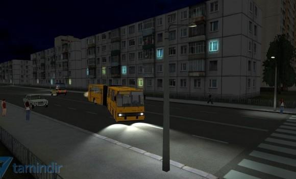 Russian Bus Simulator 3D Ekran Görüntüleri - 3