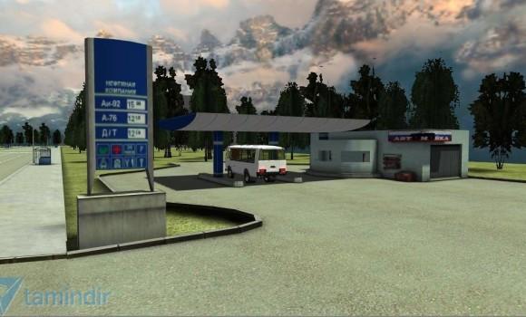 Russian Bus Simulator 3D Ekran Görüntüleri - 4