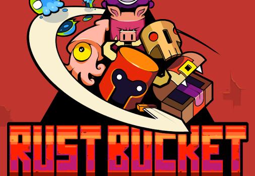Rust Bucket Ekran Görüntüleri - 1