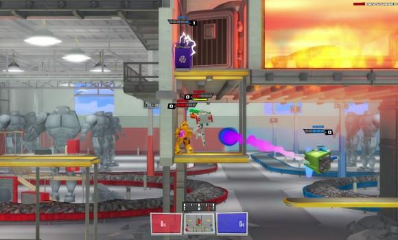 Rustbucket Rumble Ekran Görüntüleri - 5