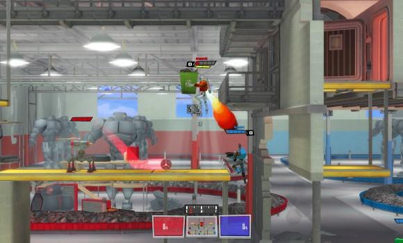 Rustbucket Rumble Ekran Görüntüleri - 4
