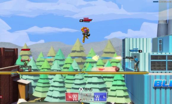 Rustbucket Rumble Ekran Görüntüleri - 3