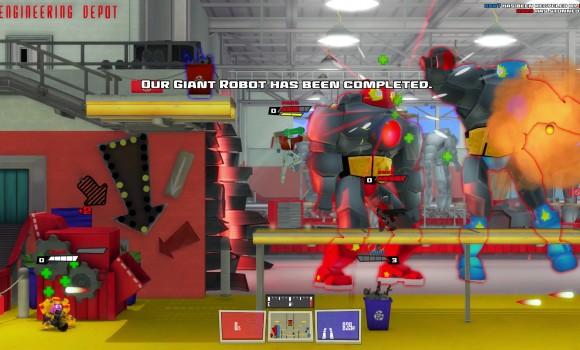Rustbucket Rumble Ekran Görüntüleri - 2