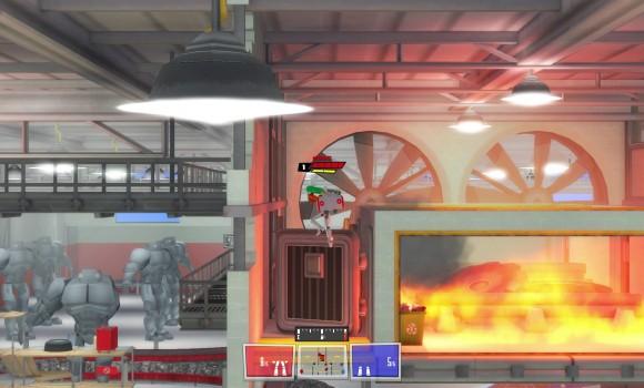 Rustbucket Rumble Ekran Görüntüleri - 1