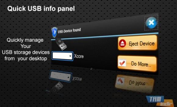 Sabarisoft Security Center Ekran Görüntüleri - 2