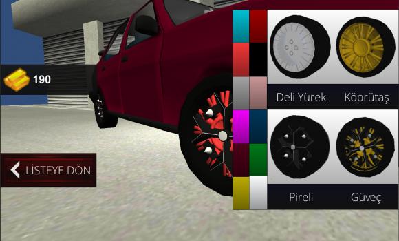 Şahin 3D Ekran Görüntüleri - 4