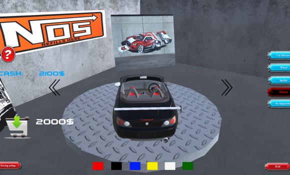 Şahin Drift 3D Modifiyeli Ekran Görüntüleri - 2