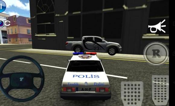 Şahin Drift Oyunu 3D Simülatör Ekran Görüntüleri - 4
