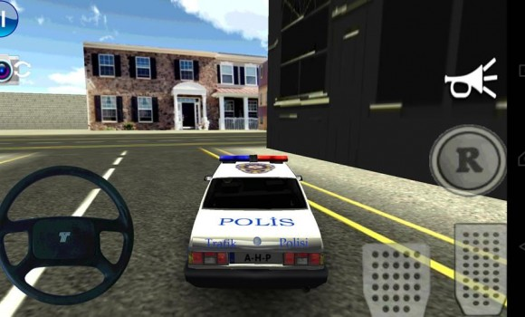 Şahin Drift Oyunu 3D Simülatör Ekran Görüntüleri - 3