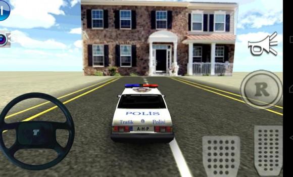 Şahin Drift Oyunu 3D Simülatör Ekran Görüntüleri - 2