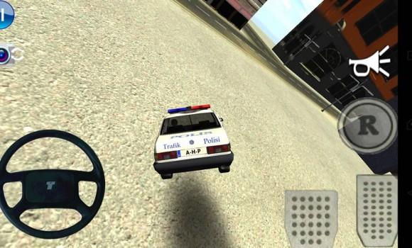 Şahin Drift Oyunu 3D Simülatör Ekran Görüntüleri - 1