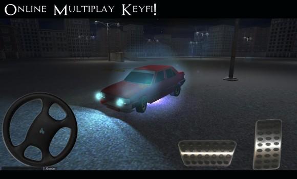 Şahin Multiplayer Ekran Görüntüleri - 4