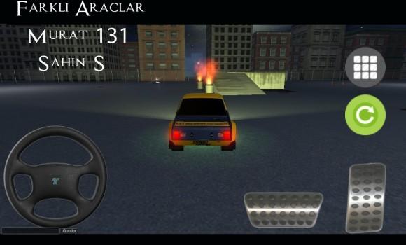 Şahin Multiplayer Ekran Görüntüleri - 1