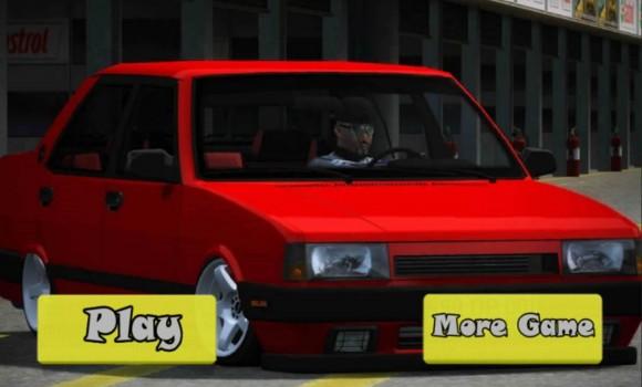 Şahin Simülasyon Oyunu 3D Ekran Görüntüleri - 3