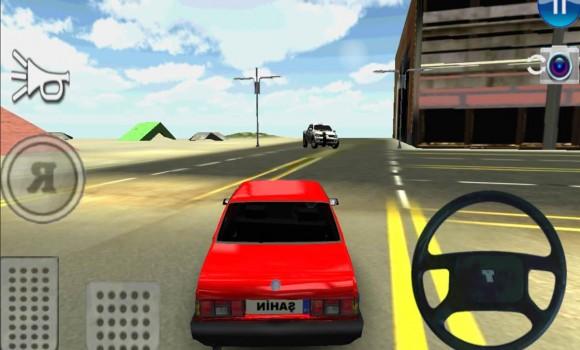 Şahin Simülasyon Oyunu 3D Ekran Görüntüleri - 2